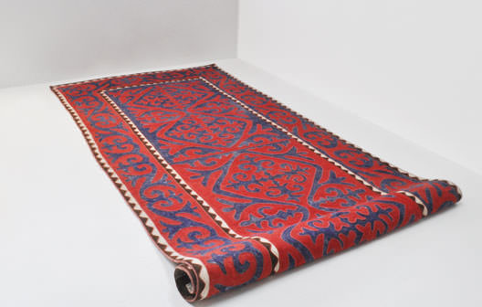 karpet Tamchy