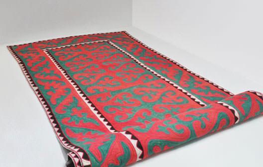 karpet Berkutchi