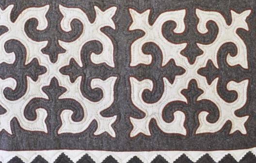 karpet Gül