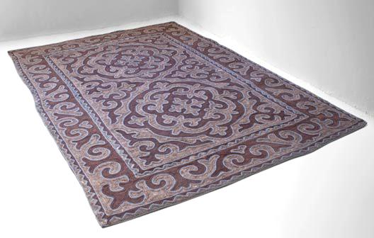 karpet Bokonbayevo