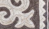 Schopokow - kyrgyz felt rug
