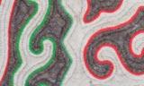 Sut - kirgisischer Filzteppich
