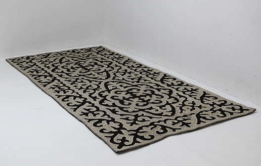 karpet Topchu