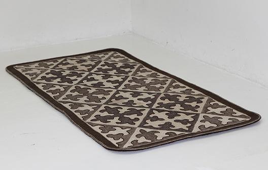 karpet Shuru