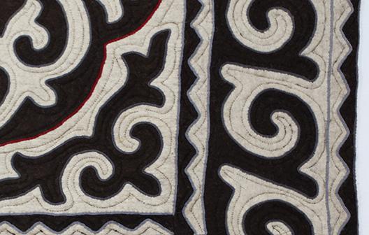 karpet Tamak