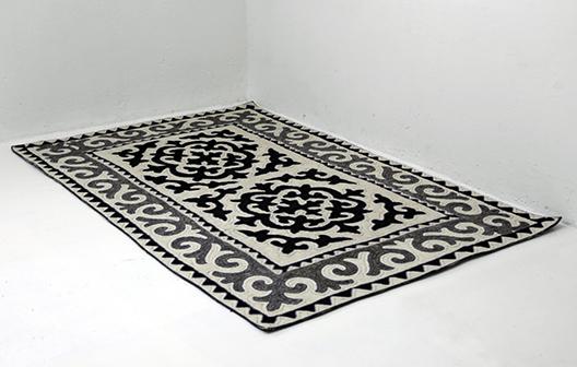 karpet Ak-Buura