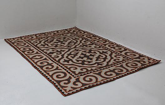 karpet Tscholpon Ata