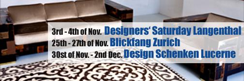 Ausstellungen karpet english
