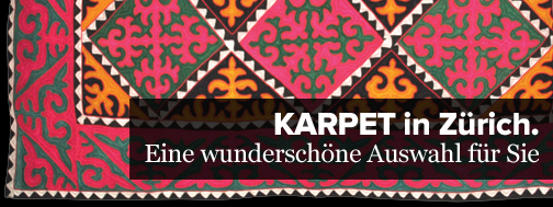 karpet in Zürich
